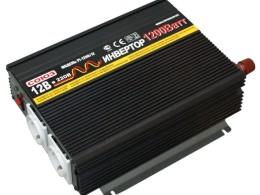 Инвертор 12/220 вольт  1200 вт.