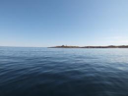 Остров Большой Олений