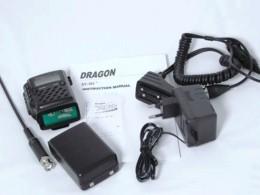 Комплектация р/ст Dragon SY-101+