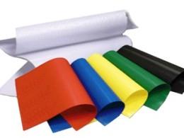 Баннерная ткань 650 г/м