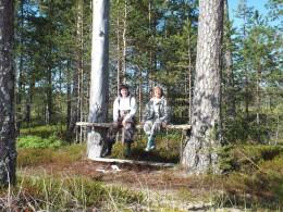 Елена и Лариса