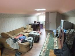 Гостиница в Мончегорске