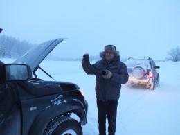 Борьба с морозом в подкапотном