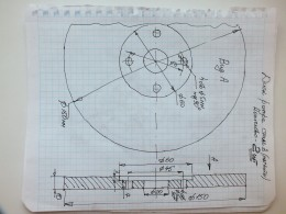 Диск ротора