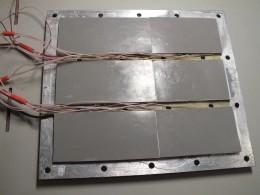 Теплопроводящая плёнка 0,18 мм