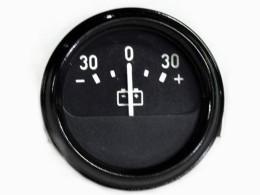 Амперметр +/- 30 ампер. Вполне пригоден для измерения небольших токов.