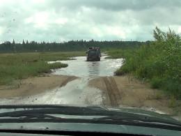 Гати Кукурецкого болота
