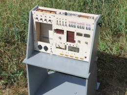 Распредщит походной электростанции