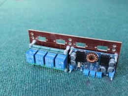 Коммутатор солнечных панелей и контроллер на LTC3780