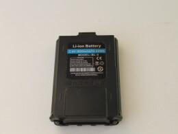 Аккумулятор Li-ion 7.4 Вольта 1,8 Ампер час