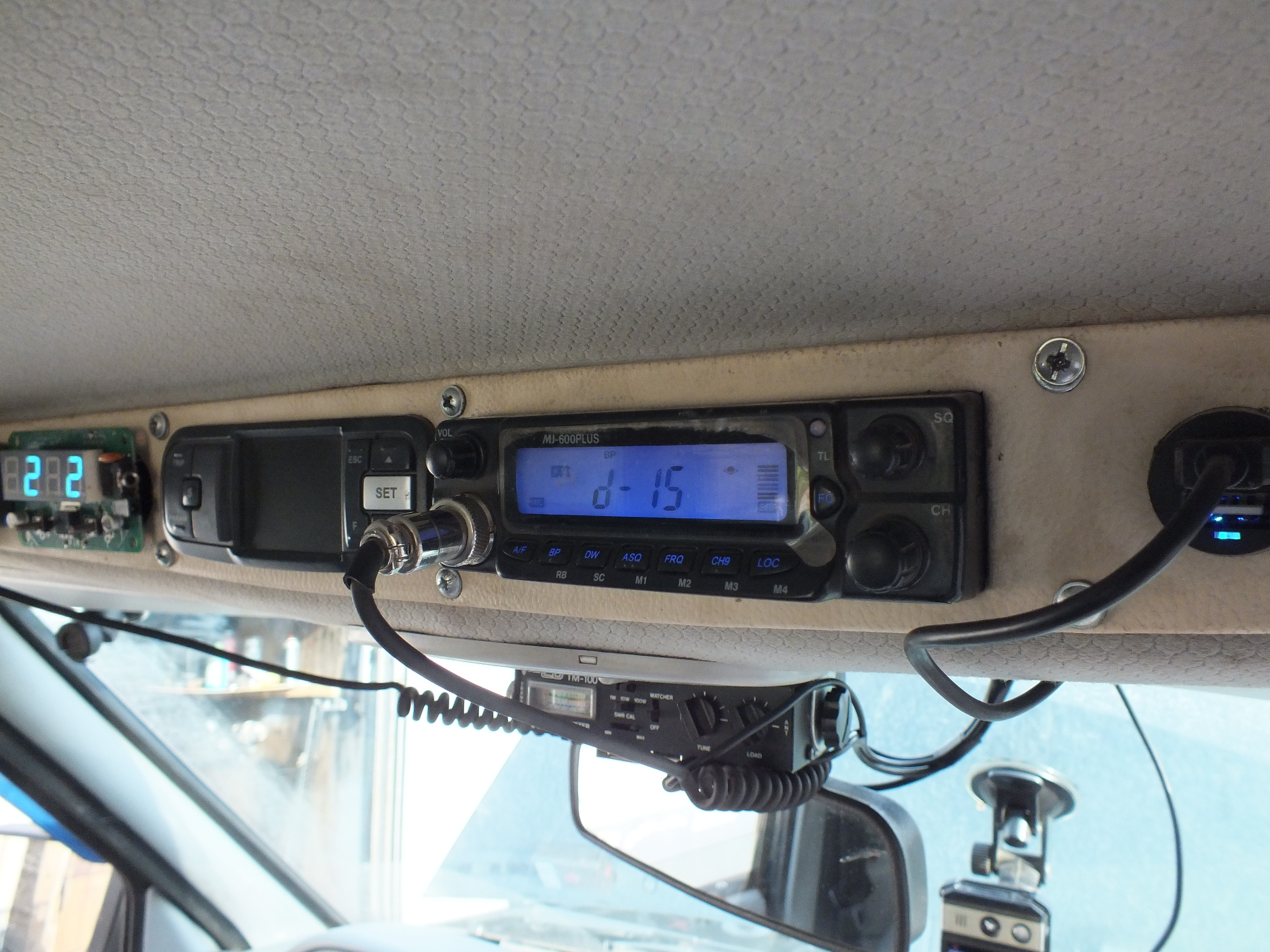 Мастерская Магнитная антенна конструкции RX3AKT
