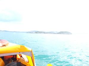 Остров Кувшин