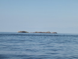Острова Бол. Воронухи