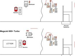Схема доработки радиостанции