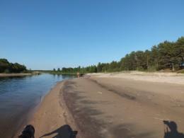 Река Муромка