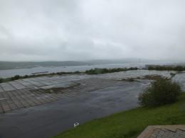 Кольский залив