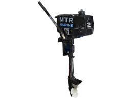 Мотор лодочный T2BMS MTR