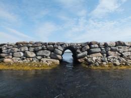Пролив Южные Железные ворота