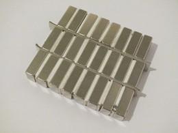 Неодимовые магниты 30х15х10 мм