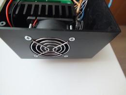 Небольшой вентилятор для охлаждения