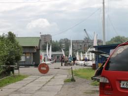 """Областной яхт-клуб """"Норд"""""""