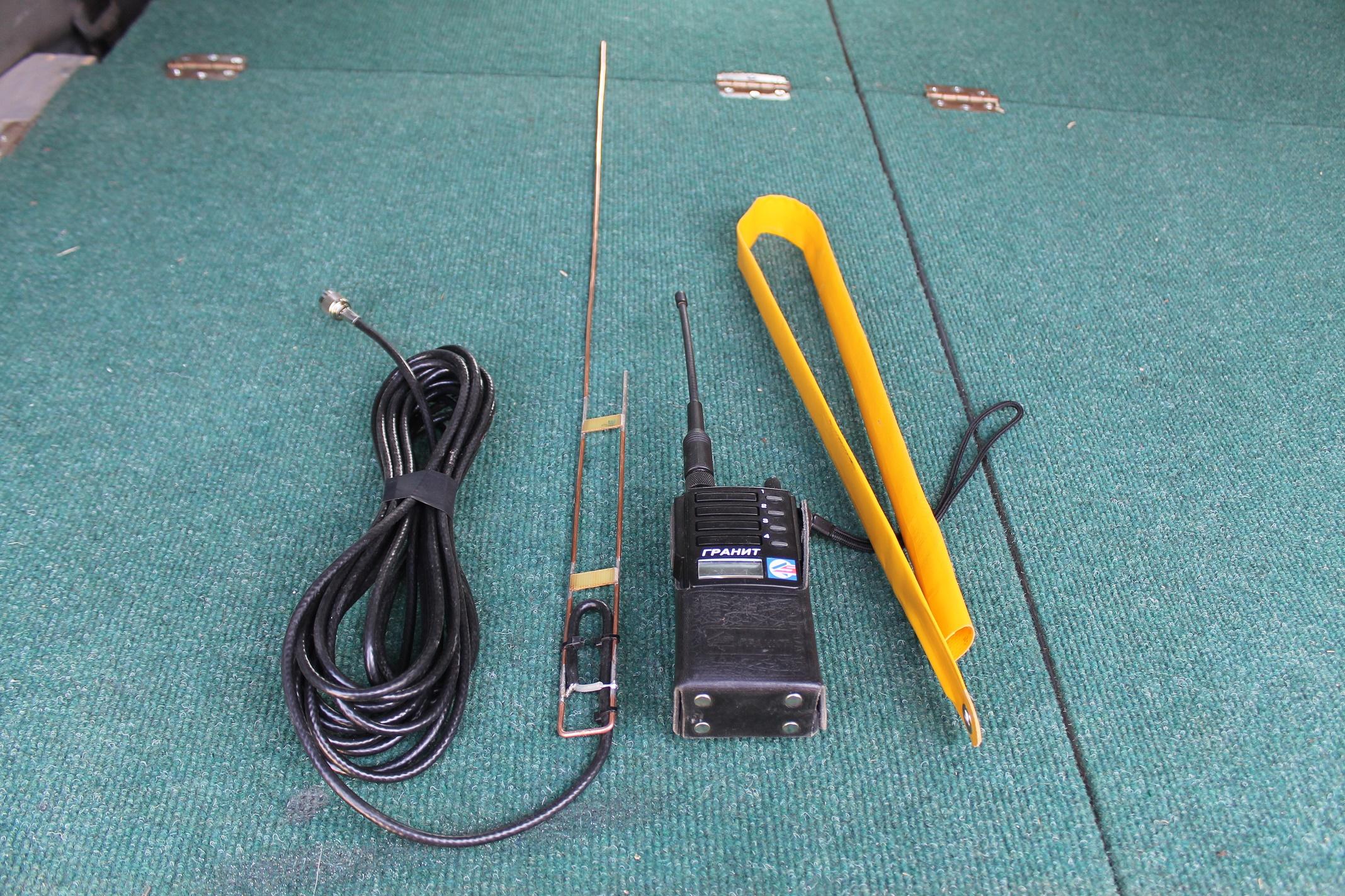 радиостанция гранит р33п1 инструкция  Руководства