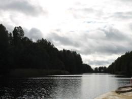Онежский обводный канал