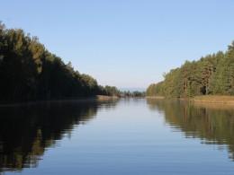Онежский обводной канал