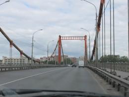 Кузнечевский мост