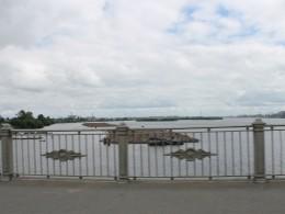 р. Кузнечиха - приток Северной Двины