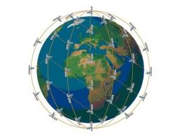 Зона покрытия – Планета Земля