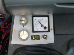 Индикатор контроля токов
