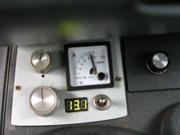 После запуска посаженный на 80% титанат заряжается током 90 ампер при 13,1 вольтах
