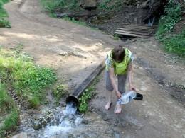 Воду можно пить без кипячения