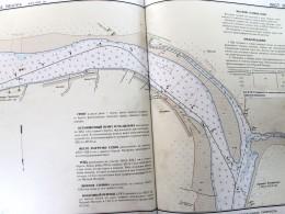Карта р. Печора. Лист №28