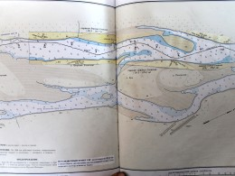 Протока Быковский Шар, о. Печорский